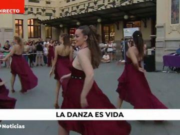 Valencia baile