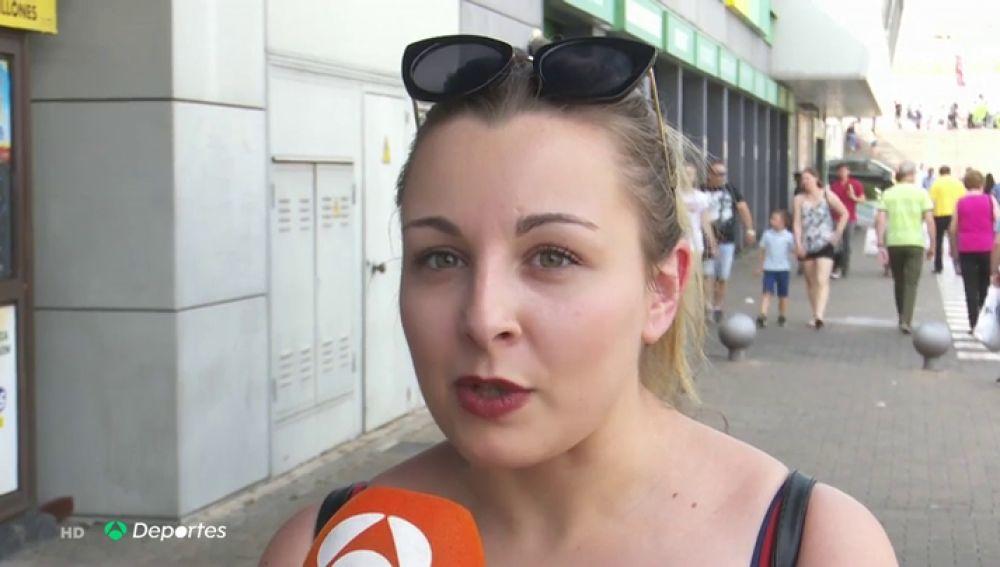 """La afición opina sobre la entrada del Real Madrid en el fútbol femenino: """"Lo debería haber hecho antes"""""""