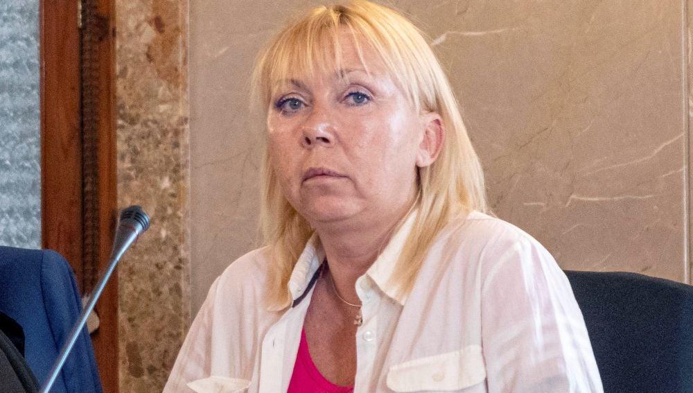 El Tribunal del Jurado declara culpable a la mujer que mató a su marido en Cala Millor de Palma de Mallorca en 2016