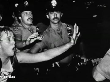 Se cumple medio siglo de la creación del movimiento LGTBI: te contamos cómo empezó gracias a Stonewall