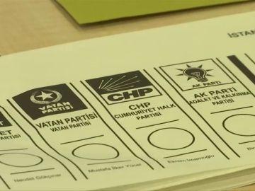 Estambul repite sus elecciones municipales