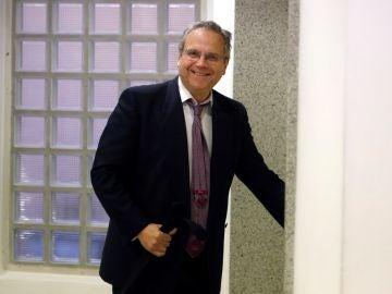 El exconcejal socialista Antonio Miguel Carmona