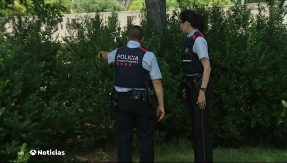 Encuentran el cadáver de un hombre con signos de violencia en Barcelona