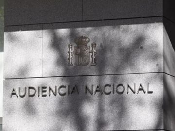 Imagen de archivo de la Audiencia Nacional