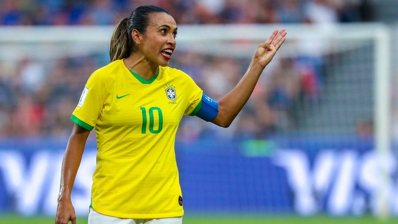 El Reivindicativo Mensaje De Marta Para Salvar El Fútbol