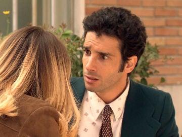 Ignacio, insiste en ver a María