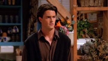 Matthew Perry, Chandler Bing en 'Friends'