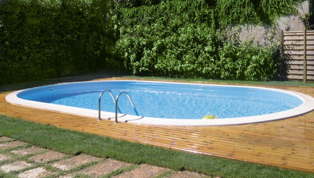Piscinas para disfrutar del verano como nunca sin salir de tu jardín