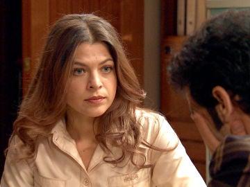 Nuria, ¿identificada con la situación sentimental de Ignacio?