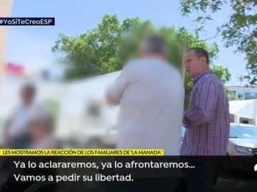 Sentencia La Manada.