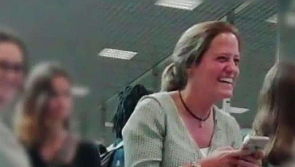 Teresa Cardona, la española fallecida en Costa de Marfil