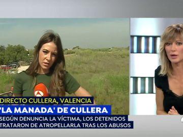 La Manada de Cullera.