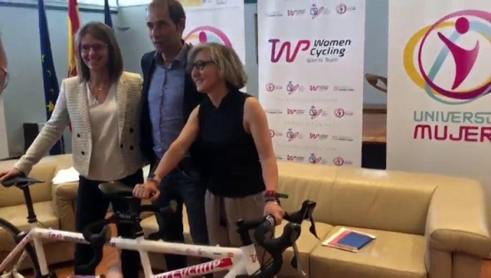 El Women Cycling saldrá a la carretera en 2020 con ambición del World Tour