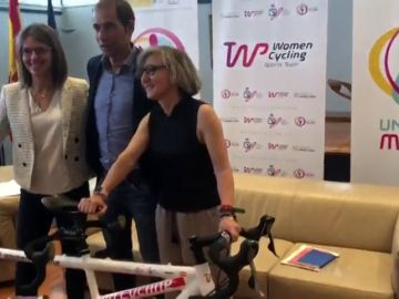 El Women Cycling saldrá a la carretera en 2020 con ambición del World Tour