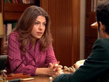 Nuria y Silvia remueven la conciencia y el corazón de Ignacio