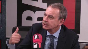 """Zapatero: """""""