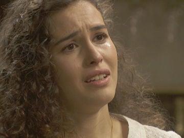 Prudencio y Lola rompen su relación tras una grave confesión