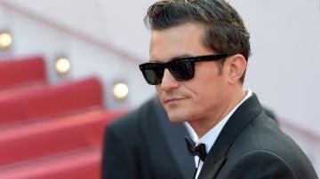 Orlando Bloom en Cannes
