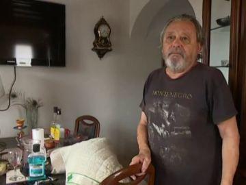 Hablamos con el hombre detenido por la muerte de su esposa en Icod