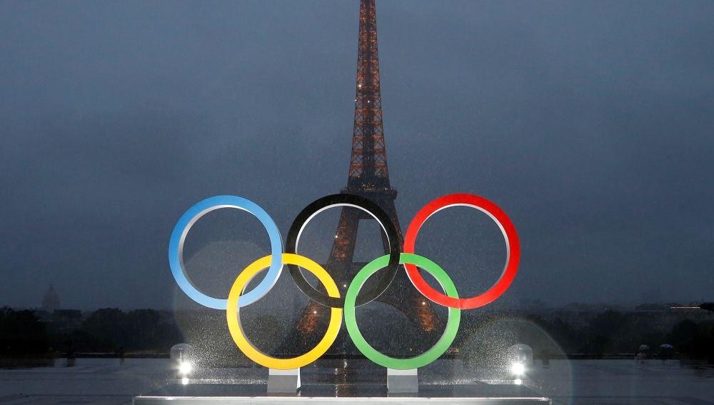 Los Juegos Olímpicos de París se celebrarán en 2024