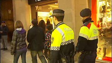Un alto cargo de Corea del Sur víctima de una agresión en Barcelona