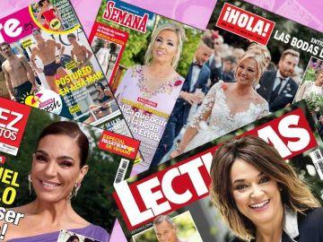 Kiosco Semanal (26/06/2019)