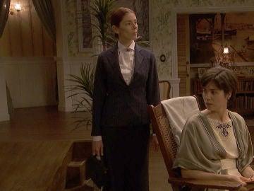Dori Vilches llega para sembrar el miedo en María
