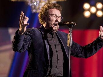 Final de La Voz Senior: Ignacio Encinas canta 'Vesti la giubba'