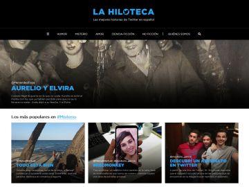 La Hiloteca