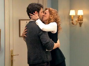 Carlos y Ana, juntos de nuevo