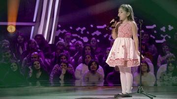 El alucinante avance de 'La Voz Kids' con David Bisbal, Vanesa Martín, Rosario y Melendi