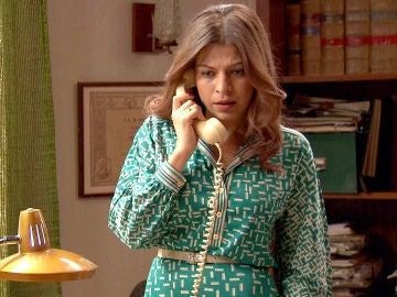 El matrimonio de Nuria y Jaime pasa por una profunda crisis