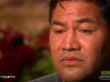 Esera Tuaolo, ex jugador profesional de la NFL, al borde del suicidio por la homofobia