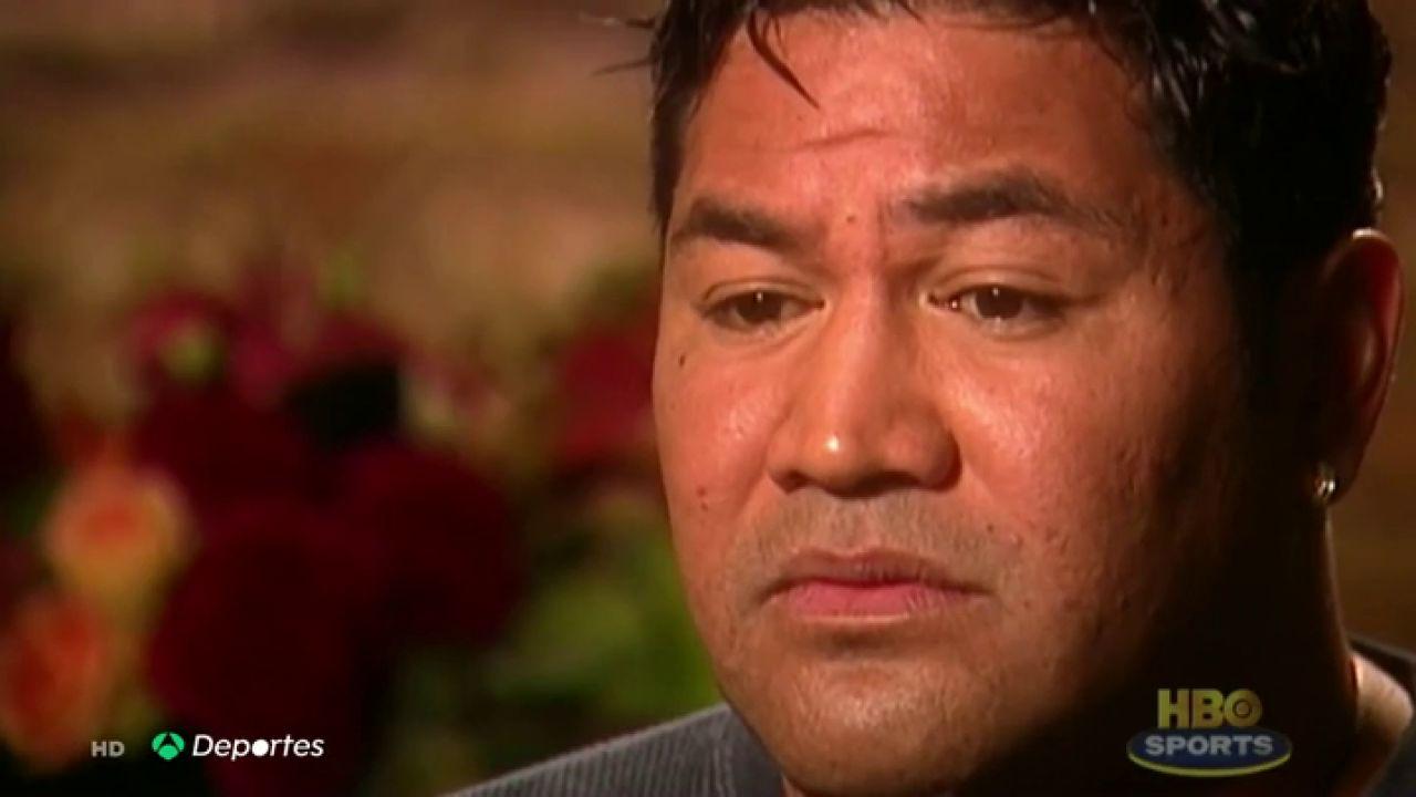 Esera Tuaolo, Ex Jugador De La NFL, Al Borde Del Suicidio