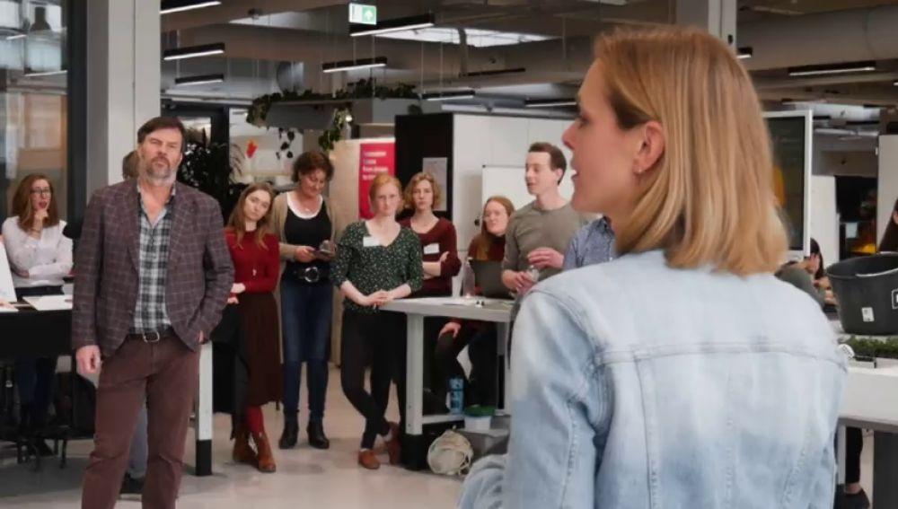 La Universidad holandesa de Eindhoven sólo contratará a mujeres