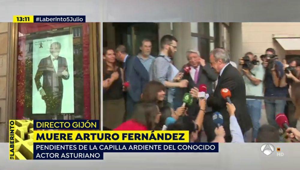 CAPILLA ARTURO FDEZ