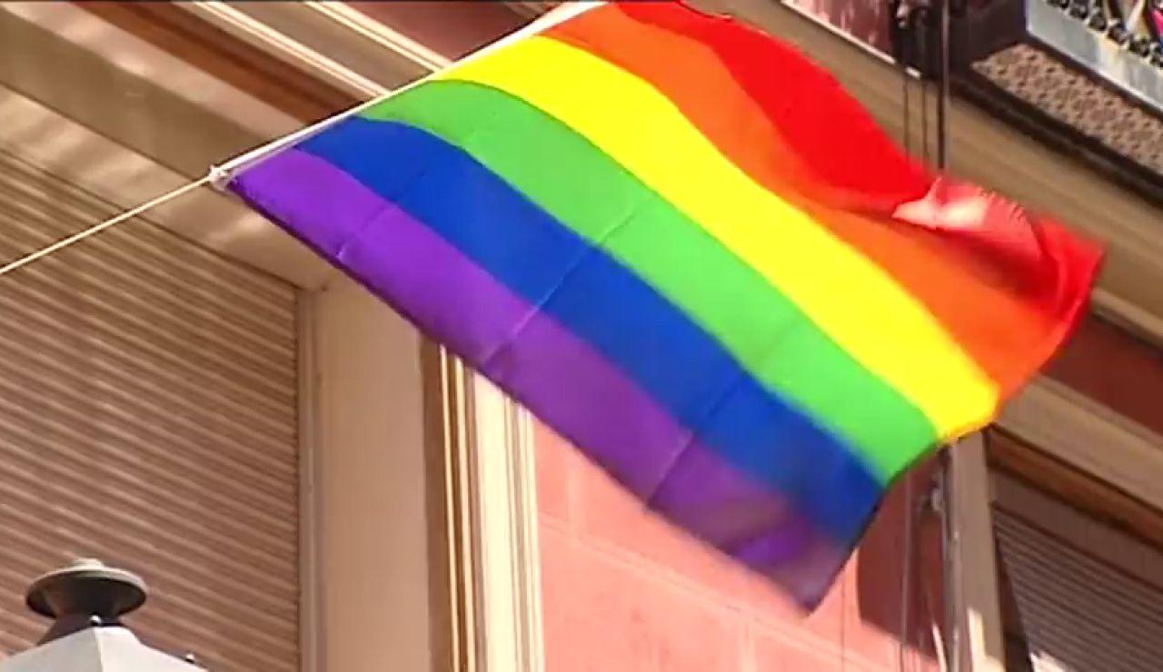 Conciertos y escenarios en Madrid el día de la manifestación del Orgullo Gay 2019
