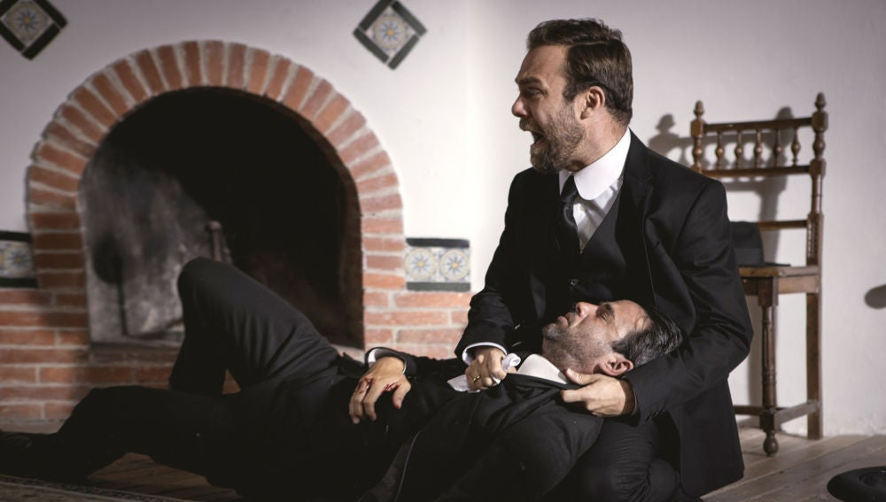 La venganza a Esteban Fraile acaba con el disparo a Carmelo