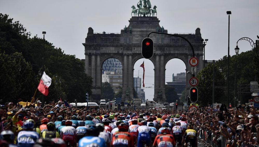 Segunda etapa del Tour de Francia 2019