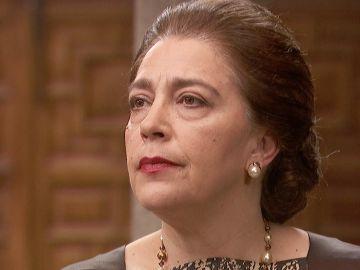 'El secreto de Puente Viejo': Francisca le confiesa a Prudencio la terrible verdad sobre Lola
