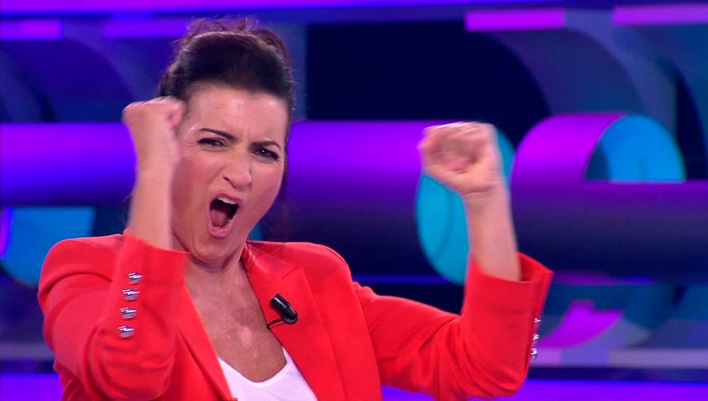 'Los Lobos' concursan en 'La ruleta de la suerte' y visitan '¡Ahora caigo!, hoy en Antena 3
