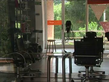 Los Mossos buscan al autor del homicidio de un hombre en peluquería de Barcelona
