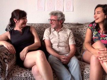 El emotivo reencuentro de 'Los Lobos' con sus familiares tras ganar el bote de ¡Boom!