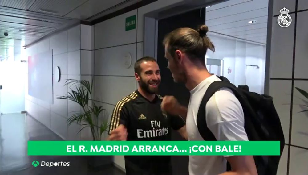 Madrid A3D