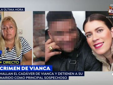 """Vianca, brutalmente asesinada por su novio: """"Descubrió que se casó con ella por los papeles"""""""