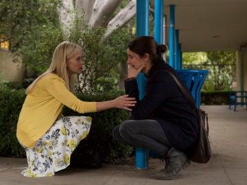 El segundo capítulo de 'Big Little Lies' mañana a las 22:45 horas, en Antena 3