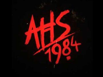 'American Horror Story 1984'