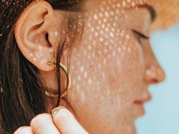 Cuidada tu piel en verano