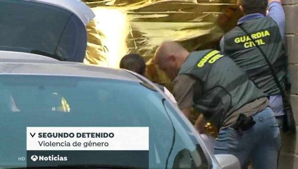 Detenido también el cuñado de la asesinada en Burgos por maltratarla