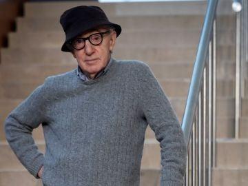 Woody Allen: No me jubilaré, probablemente me muera en un plató, rodando